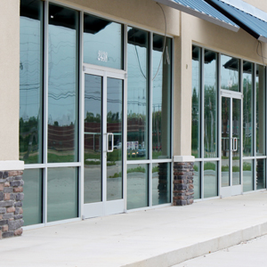 Commercial Glass Rochester Ny Frontier Glass Inc