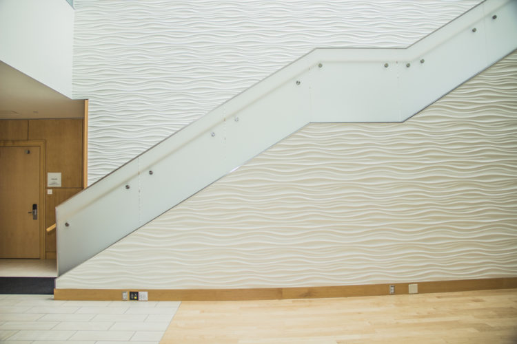 What's So Great about Glass Handrails?