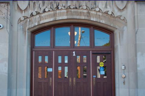 Rochester City School District – School #5