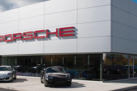 Garber Audi Porsche