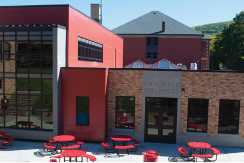 Canisteo Central Schools