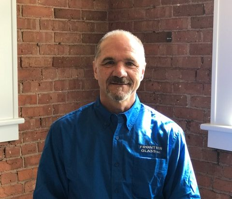 Frontier Glass Hires New Project Manager Mike Endulovski